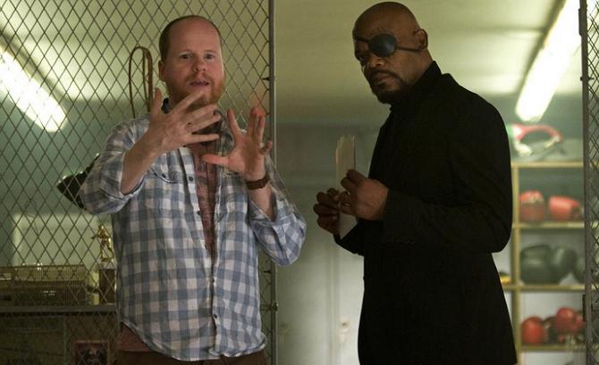 Joss Whedon deletes Twitter account.