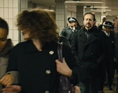Simon Pal in Skyfall