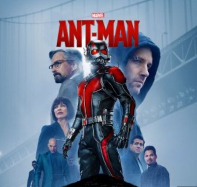 Ant-Man Marvel Movie