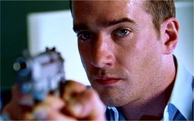 Matthew Macfadyen as James Bond