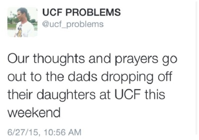 dads beware