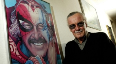 Stan Lee for Marvel