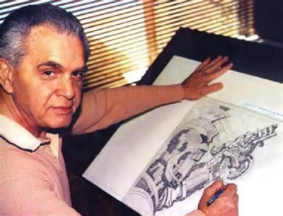 Jack Kirby at Marvel